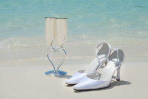 bridal-shoes-1434864_1280