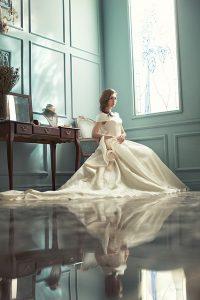 wedding-dresses-1486247_640